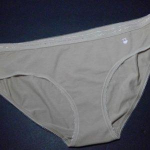 NWOT Victoria Secret Hiphugger Panty Size large